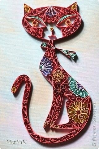 chat quilling