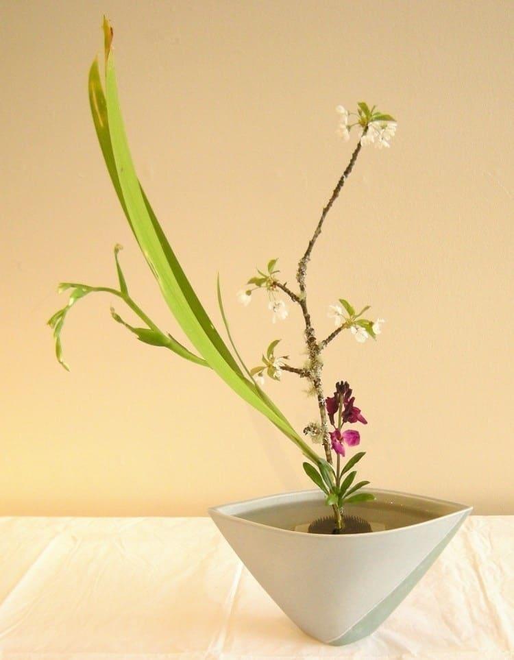 ikebana exemple