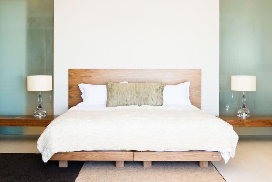 feng shui orientation du lit