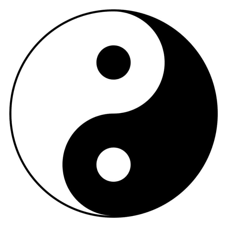 Yin Yang signification