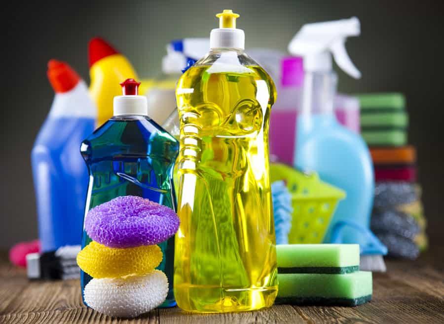 huiles essentielles entretien maison
