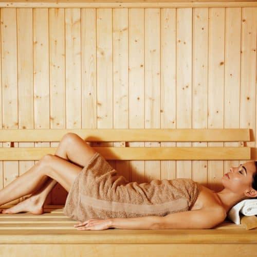Se relaxer justebien - Bienfaits du sauna ...