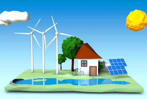 autonomie énergétique