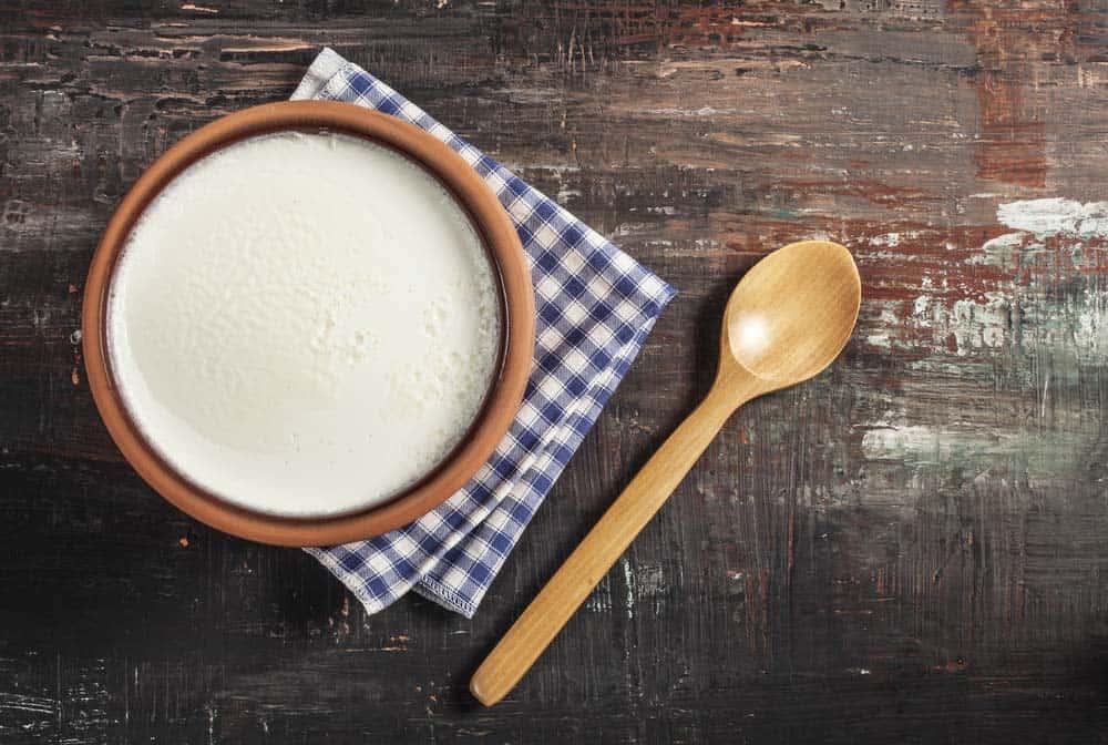 yaourt fait maison