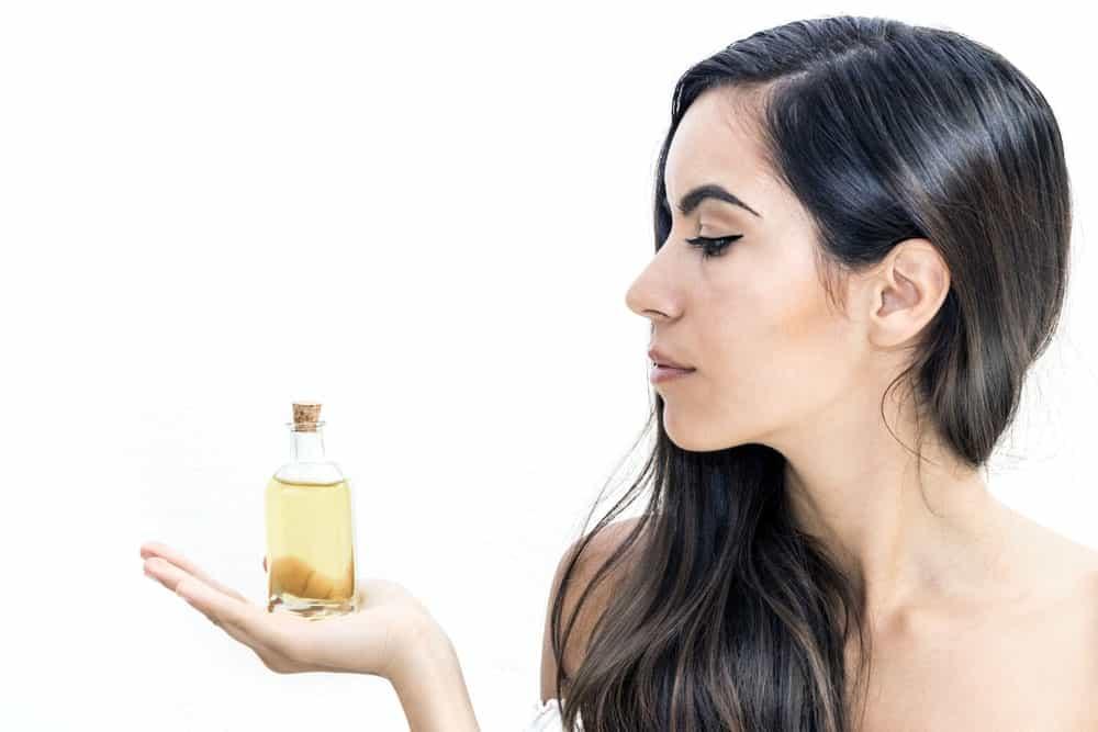 bienfaits huile de ricin