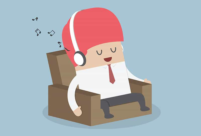 musique avant dormir