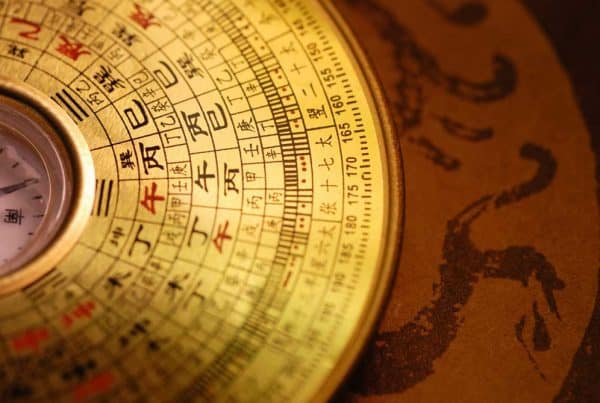 compas Feng Shui