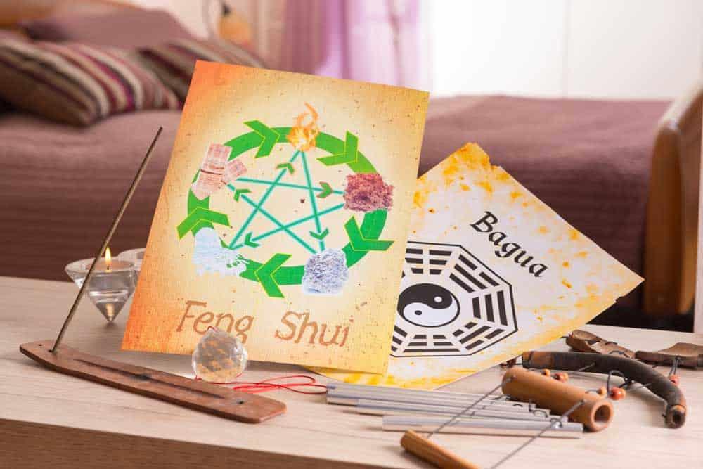 elements Feng Shui