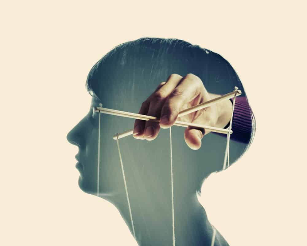 manipulation hypnose