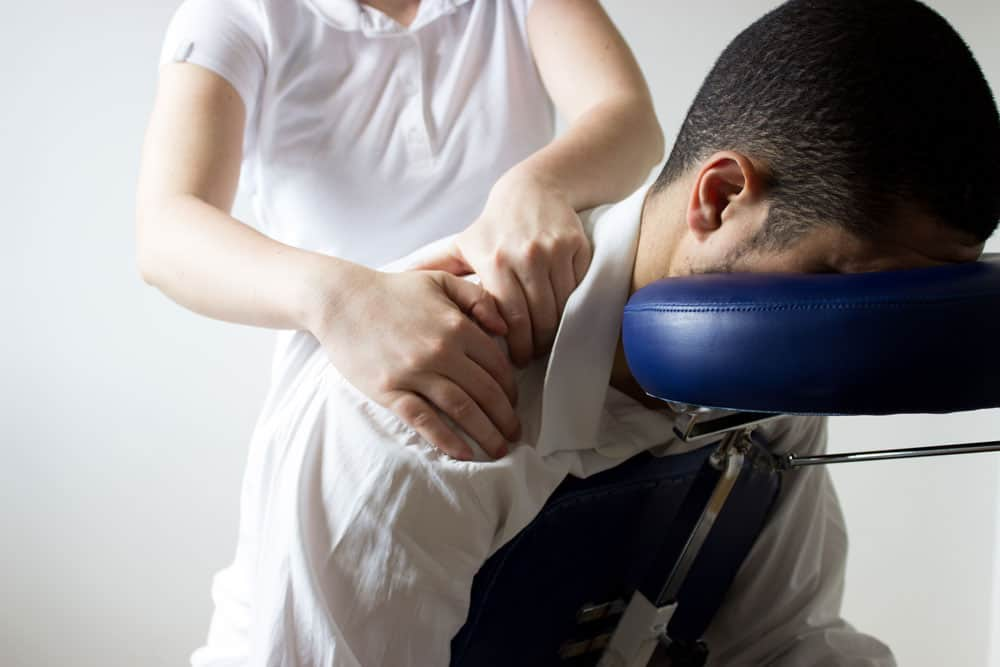 massage soin