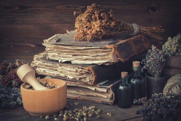 herboristerie
