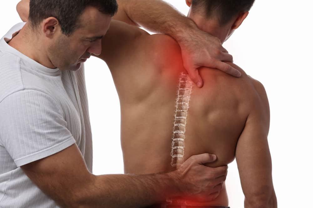 osteopathie