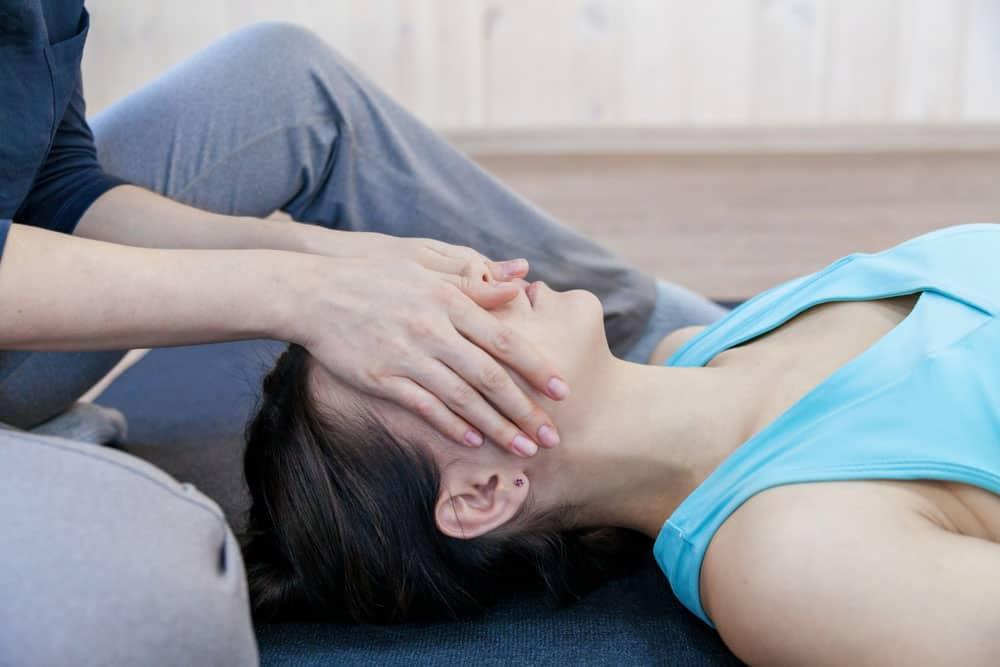 somatotherapie