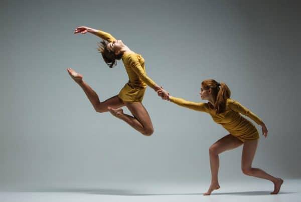 danse therapie