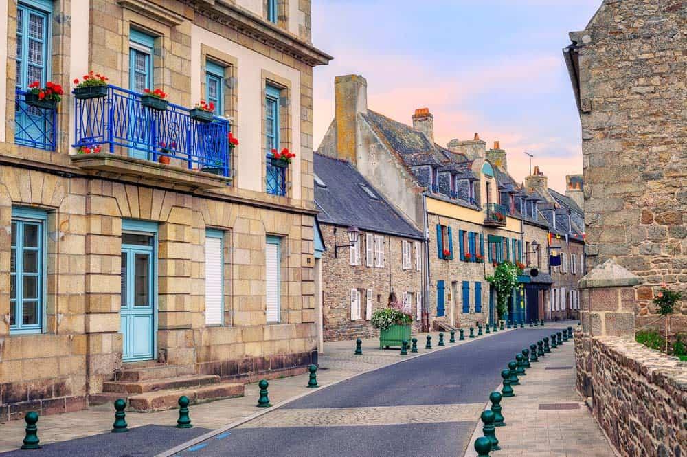 rue roscoff