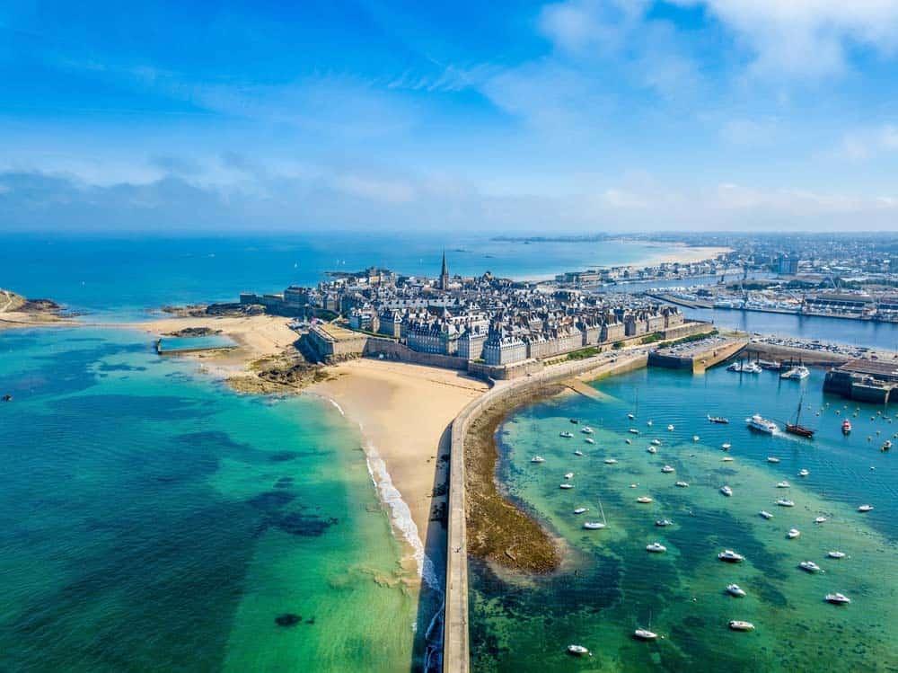 Thalasso Saint Malo