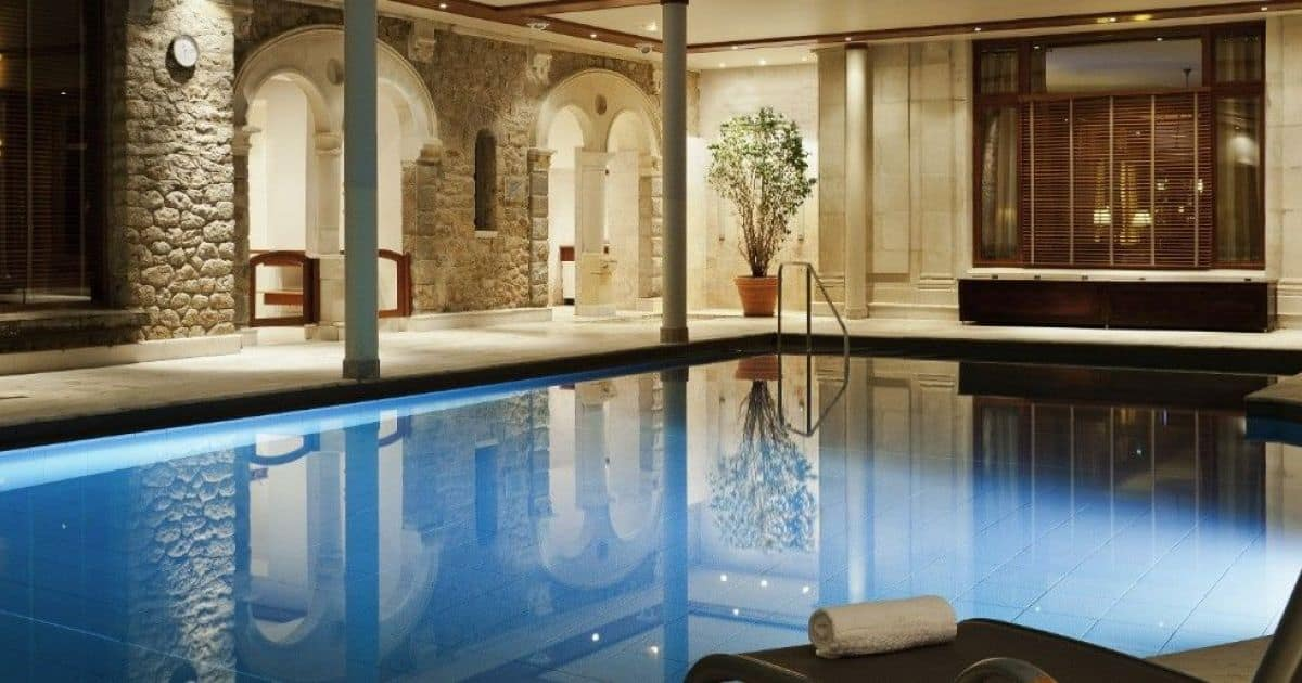 spa barriere