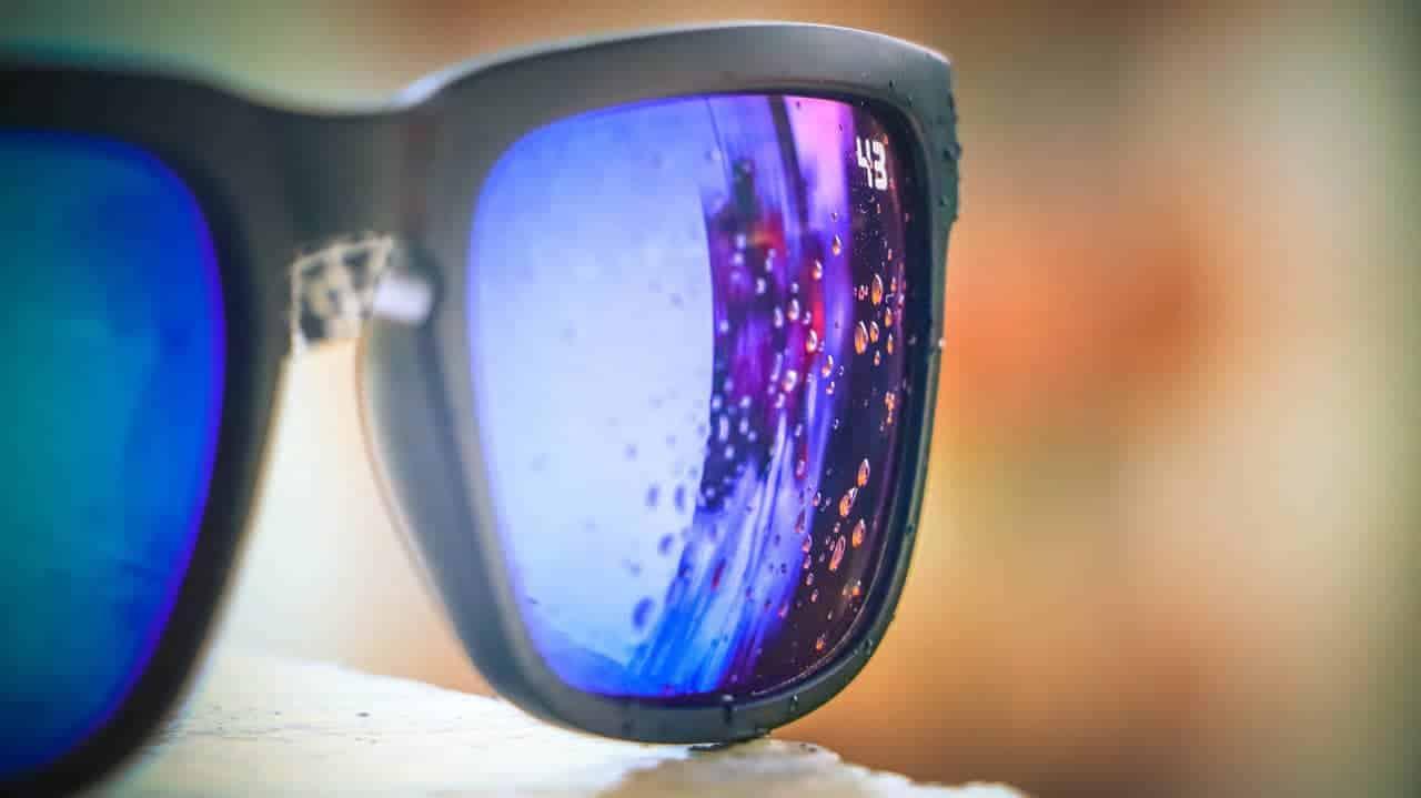 lunettes lumière bleue